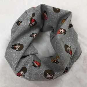 Harry Potter Baby/Toddler Infinity Scarf